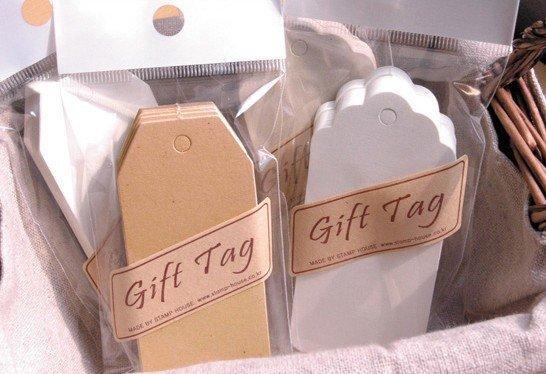 Wholesale Cardboard Blank price Hang tag Retro Gift Hang tag 500pcs/lot