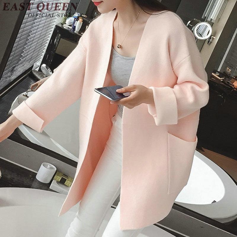 Оптово-весна куртка женская 2017 с длинным рукавом основные куртки женские базовые пальто 2017 мода зимнее пальто женская 2017 KK450