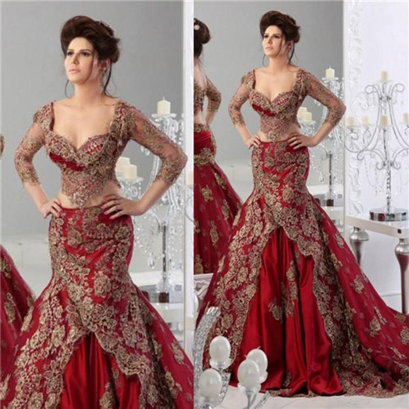 Expensive Evening Gowns
