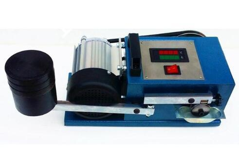 abrasion huile lubrifiante Testeur anti-usure Grease Machine d'essai Affichage numérique