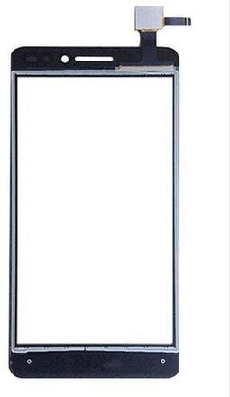 Touch Panel für Blu Studio Selfie S070Q Screen-Glas-Analog-Digital-Sensor-Wiedereinbau-freies Verschiffen