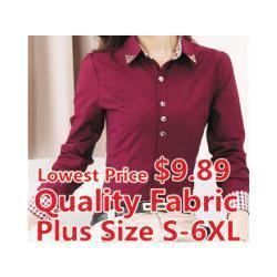 blouse shirt women (3)