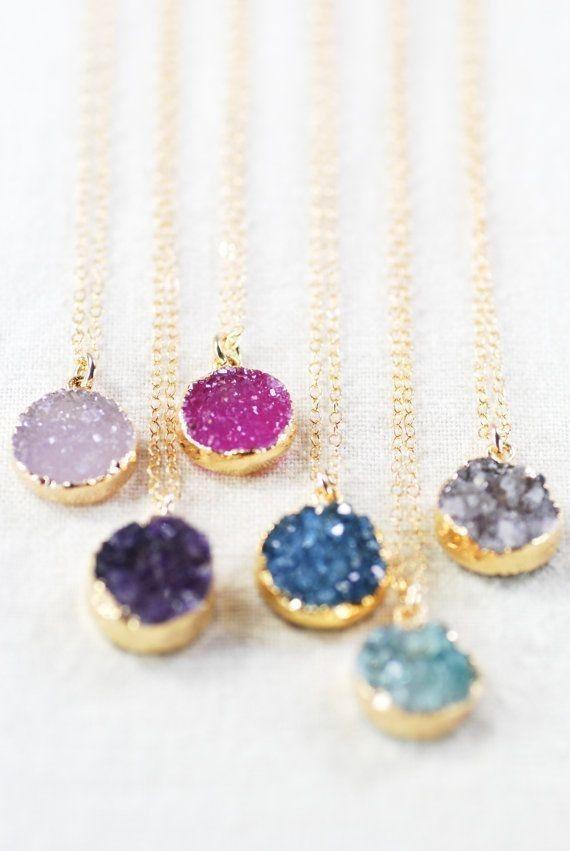 2015 fashion natural stone pendants druzy pendant for diy necklace 2015 fashion natural stone pendants druzy pendant for diy necklace round rock crystal accessories jewelry making htb16dzohpxxxxxjaxxxq6xxfxxxy aloadofball Images