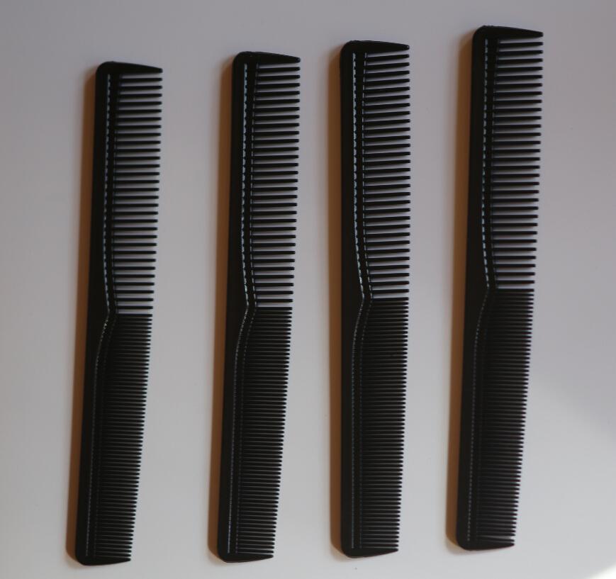 Peigne à cheveux 50 pc / lot pour salon de coiffure Salon / Familles