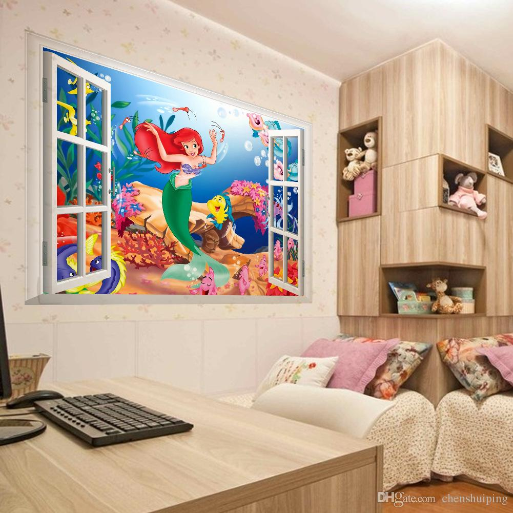 Attractive Wall Art Stickers For Kids Photo