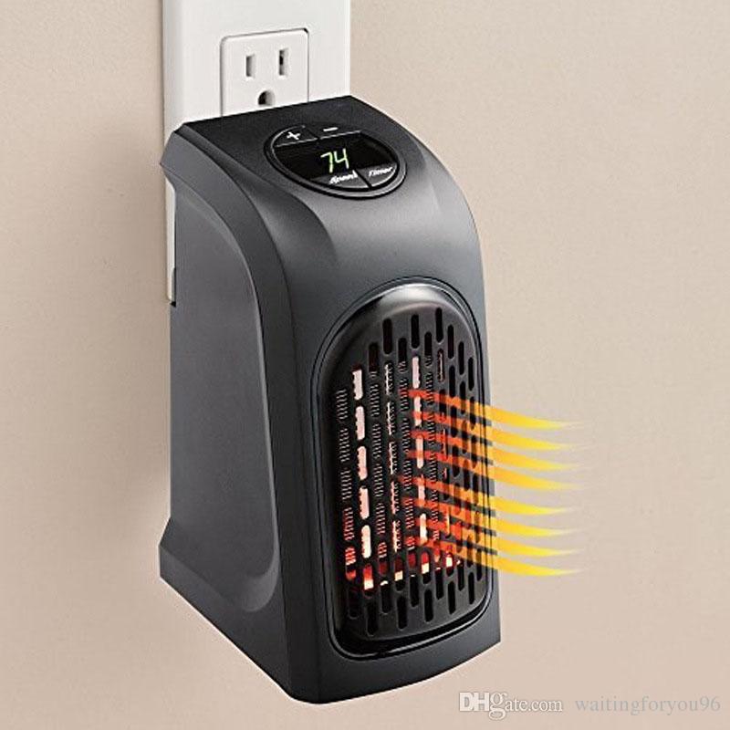 Small Space Heater For Bathroom. Electric Home Handy Heater Stove Hand Warmer Plug In 350w Wall Heater Hotel Kitchen Bar