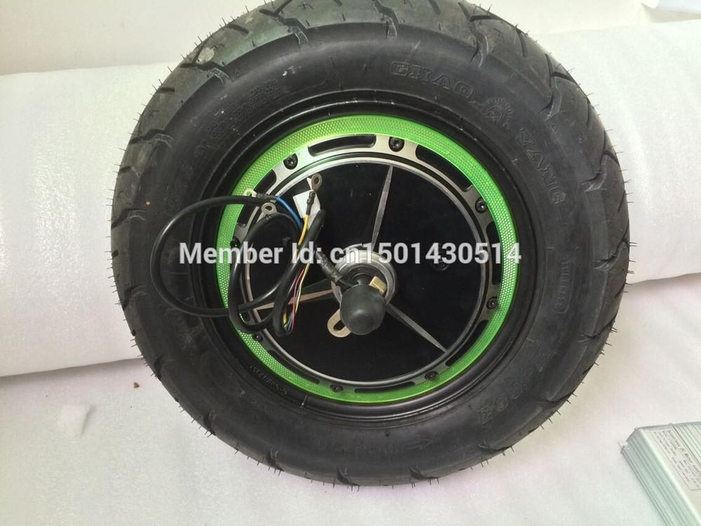 2017 Fat Tire 48v 1000w Hub Motor Kit 48v 1000w 10 Inches Tires 3 0 10 3 5  10 Inches Tires From Dtbattery, $183 04   Dhgate Com