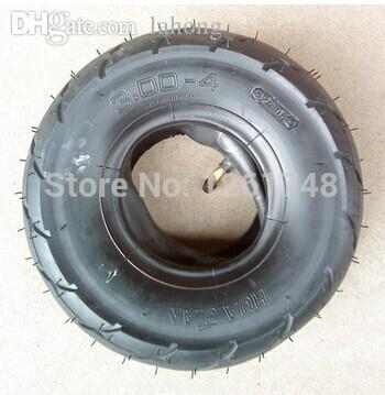 도매 전기 스쿠터 타이어 10 인치 타이어 10 * 3.00-4 / 3.50-4 타이어 / 스쿠터 타이어