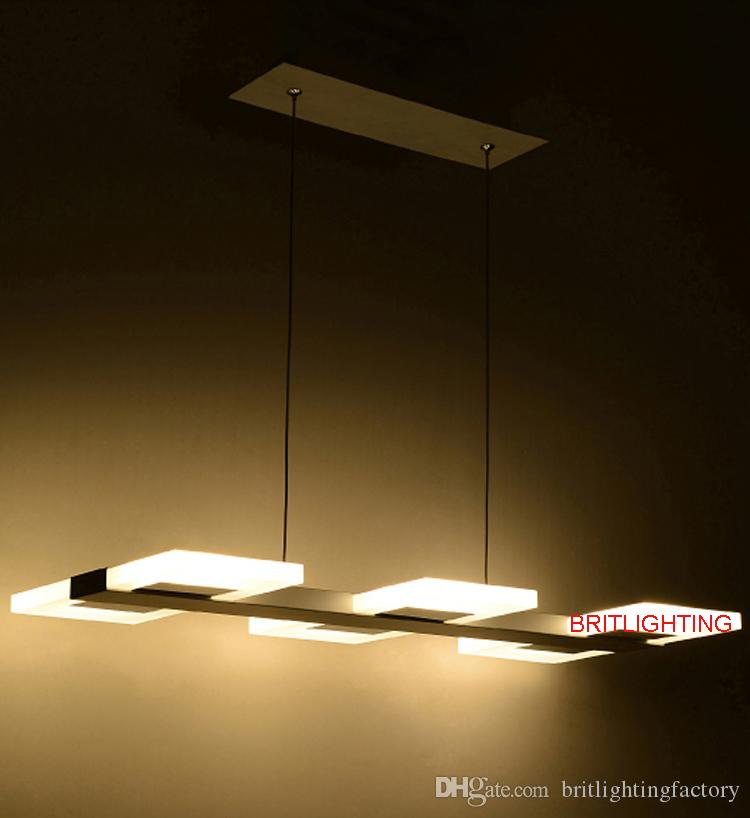 lmparas de techo modernas dirigidas luces colgantes kithen lmpara de techo de sala de iluminacin colgante