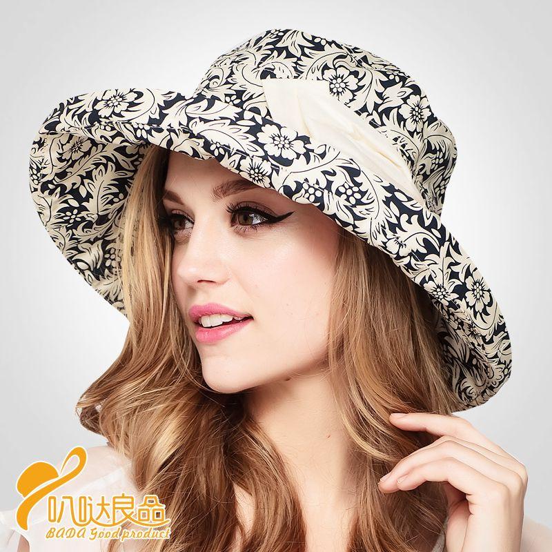 Beach Hats 2015