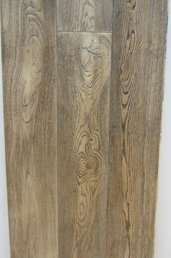 wooden strip flooring Brus wood flooring Handscraped01 Large living room floor European style wooden floor Simple wooden floor Old Ship Wood