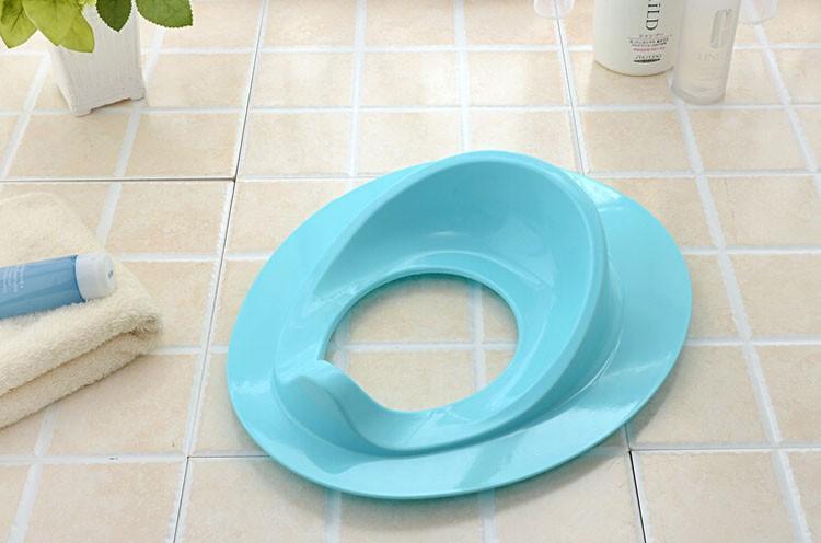 Children Toilet Seat Blue