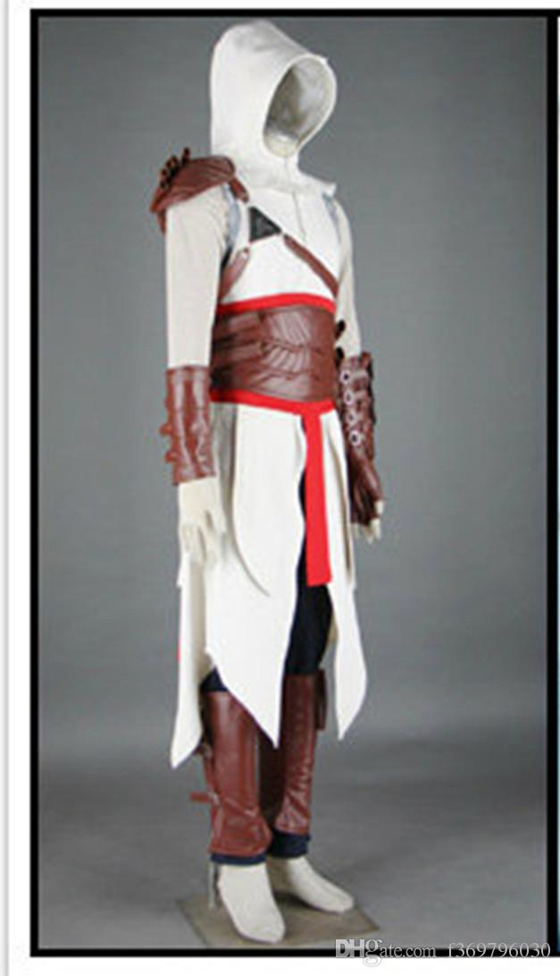 The Assassins Creed Connor Cosplay Assassins Creed Dress Finds The