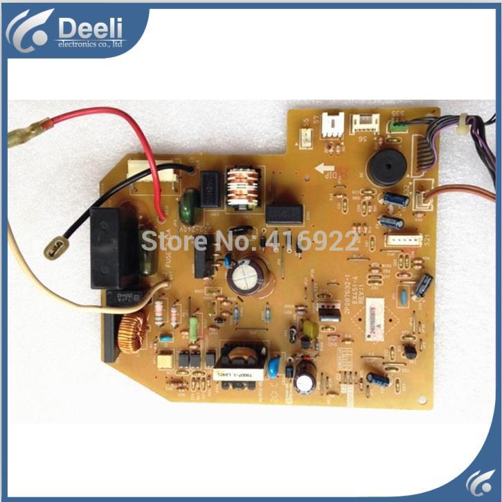klima anakart 2P087632-1 KTD0101210712 EX451-4 AÇIK SATIŞ için iyi bir çalışma
