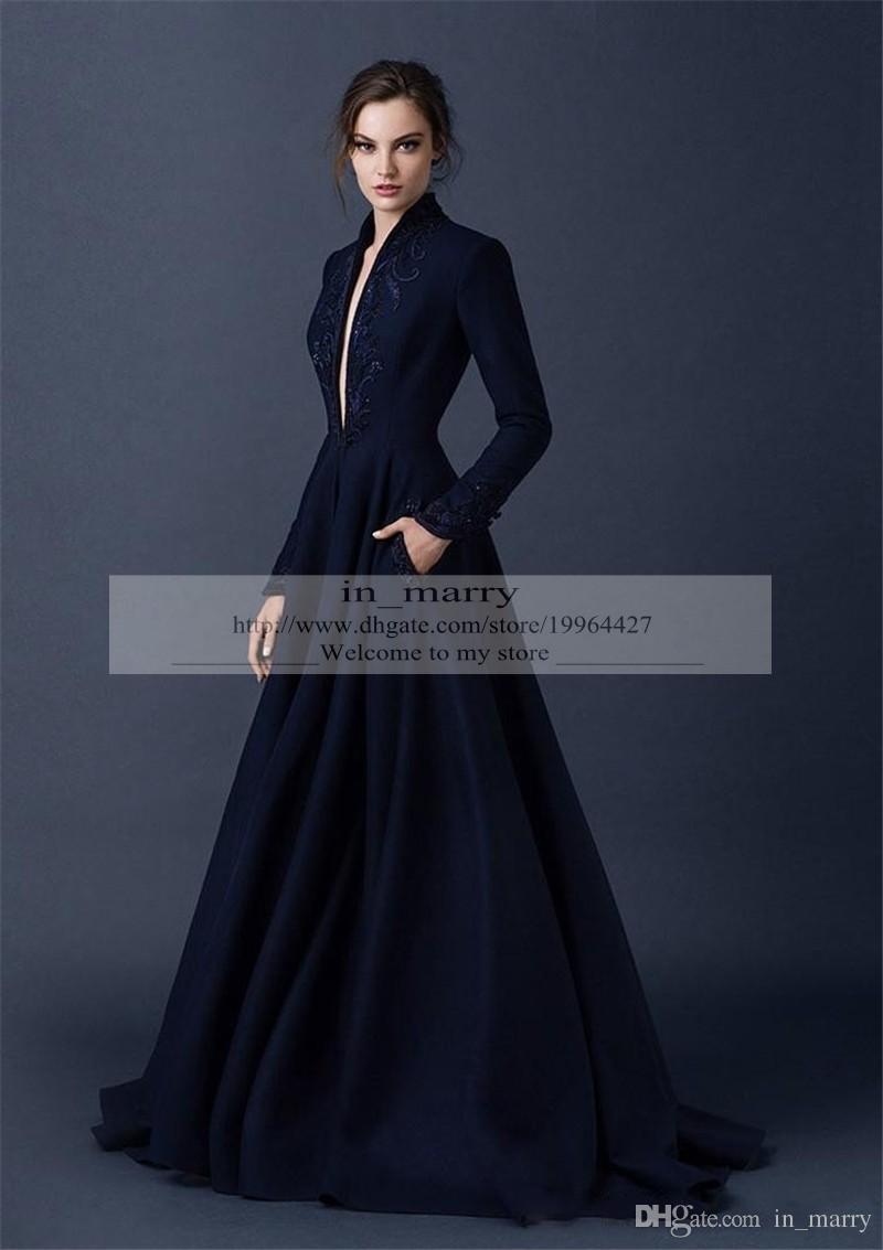 Dhgate long evening dresses