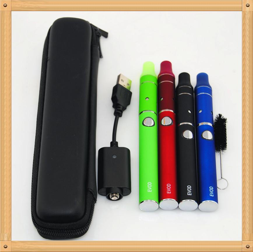 650/900/1100mAh Evod mini ago g5 kit Dry Herb Vaporizer Pen electronic cigarette herbal vaporizer e cigarette mini ago g5 starter evod kit