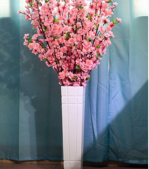 Compre Piso De Madera Real Floreros Grandes Arreglos Florales Acto De La Casa El Papel Ofing Se Prueba Artículos De Equipamiento La Sala De Estar