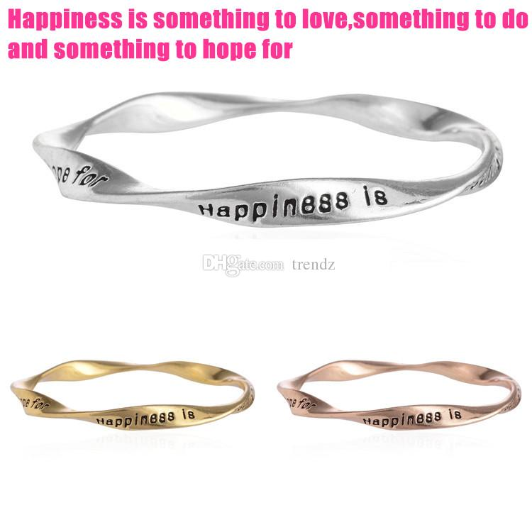 eves inscribed be kind gold message true bracelet you plated addiction