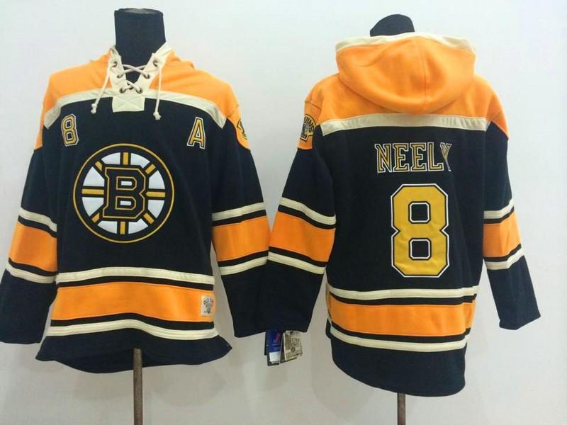 Bruins 8