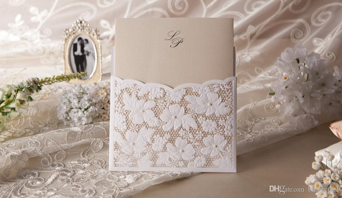 Lace Free Wedding Invitation Templates Diy Formal Dress Black Red – Diy Embossed Wedding Invitations