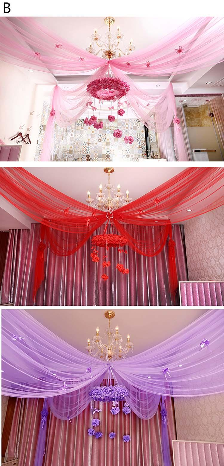 Wedding bedroom decoration 2016 - Without Wedding Decoration Photos Without Wedding A Place Which Is Used For Wedding Can Never Be Lack Of Wedding Decorations For Rent