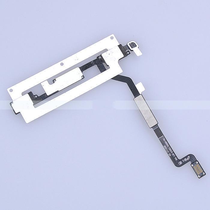 Note3 Original Proximity Light Sensor Hemknapp Flex Cable Ribbon Delar för Samsung Galaxy Note 3