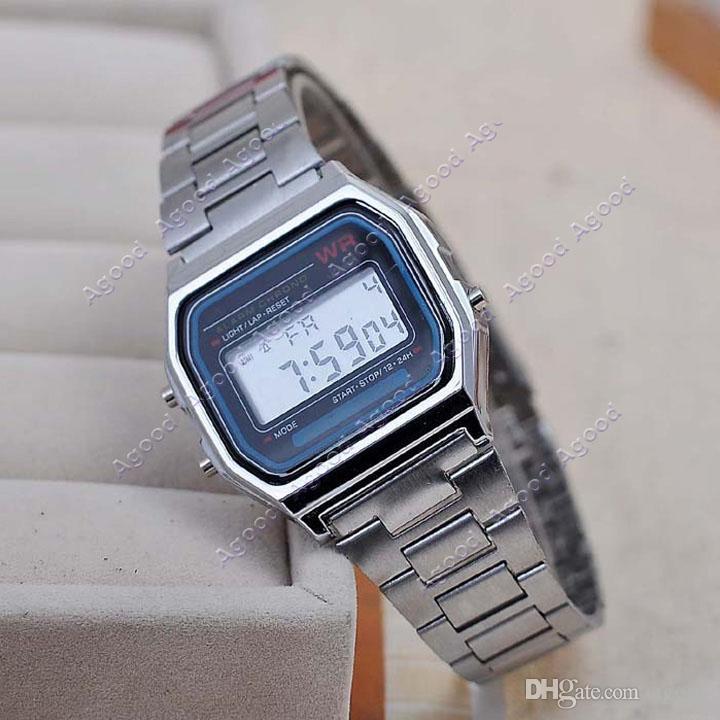 orologio da polso elettronico