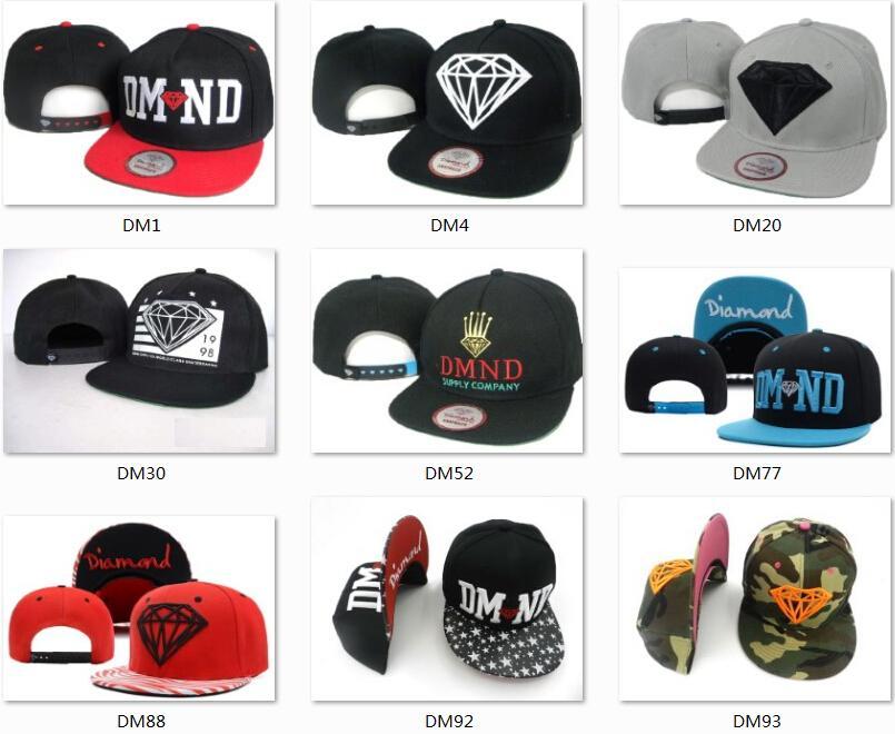 القبعات snapback القبعات الماس 5 لوحة قبعات snapback القبعات بارد القبعات الهيب هوب قبعات الرجال الأزياء القبعات القبعات التنافسية أعلى جودة القبعات