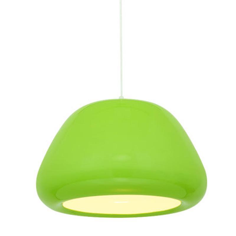 wholesale dealer b3ef2 2f18f Green Aluminum Apple Dining Room Pendant Light Creative Kitchen Cafe Bar  Pendant Lights Kid'S Room Pendant Lamp Pendant Lights For Kitchens Clear ...