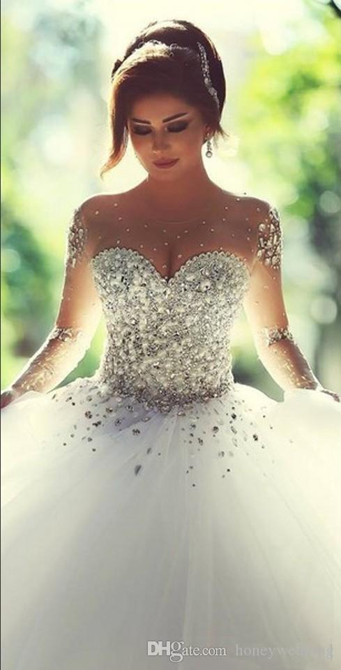 robe de mariée dentelle et strass 8ebe53