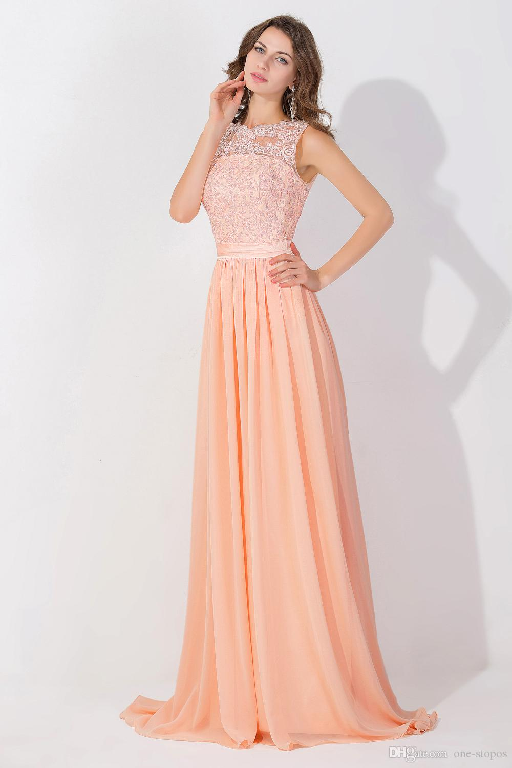 Designer Bridesmaids Dresses - Qi Dress
