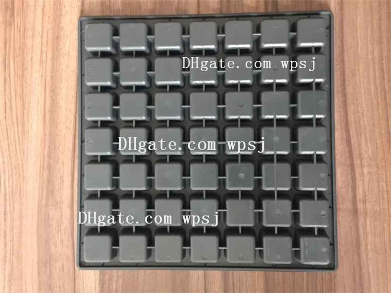 Beton Rebar Spacer Mold voor Bouw (PDK2049-YL) Groothandel Accepteer OEM