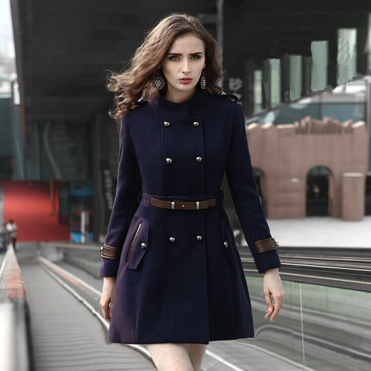 New Coats For Women - JacketIn
