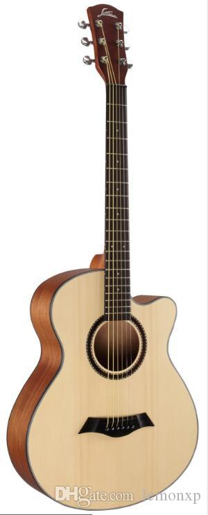 China Rare Wooden Electric Brown Guitar New Arrival Custom Shop High Quality free shipping HOT SALE