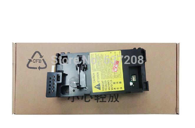 Nieuwe originele laserscanner montage voor HP LaserJet M1213 1212 1216 Printer RM1-7471-000CN