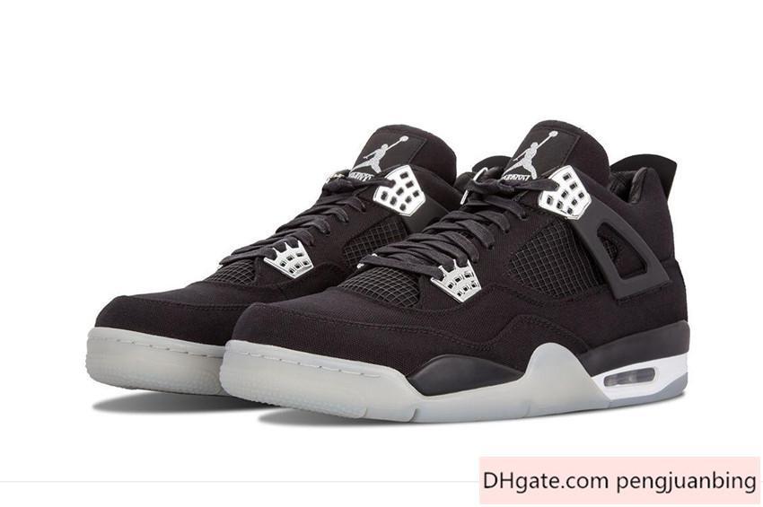 Fascinar Detenerse moderadamente  New Carhartt Eminem Nike Air Jordan 4 Shoe Mens Basketball Shoes High Top  Luxury Shoe Nike Air Retros 4s Sneakers Sports Shoes Mens Basketball Shoes  Men Sneakers From Pengjuanbing, $117.1| DHgate.Com