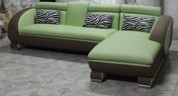 2019 Modern Sofa Design Small L Shaped Sofa Set Settee Corner Leather Sofa  Living Room Couch Factory Price Furniture Sofa Set From Z799956998, ...