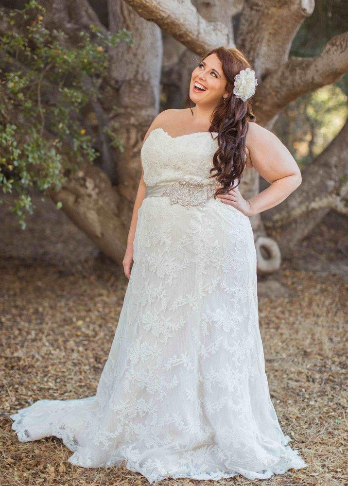 Plus Size Wedding Dresses 2016 Sweetheart Lace Bridal Gowns with Hand-Beaded Sash Sweep Train Long Bridal Dresses Custom Made Wedding Gowns