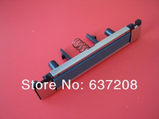 10 teile / paket RF5-1485-000 Separation pad für Laser jet 5000 Drucker Separation pad mit frühling RF5-1485 gute qualität
