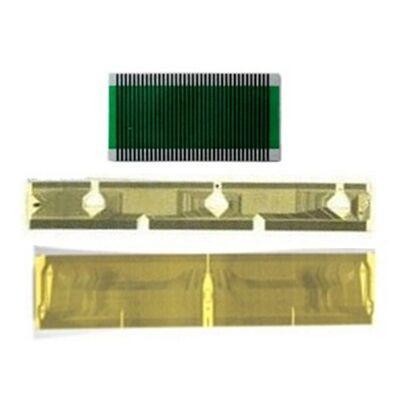 Fcarobd 1pc per bmwcar display pixel fix cavo a nastro per E38 E39 X5 MID Radio + E38 E39 E53 X5 connettore lcd + E38 ACC lcd cable DHL Ship
