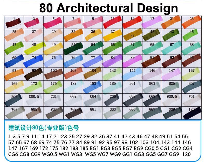 80 Architectural Design