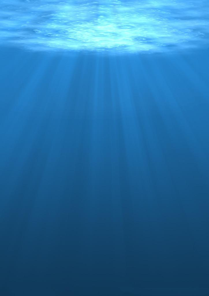 5x7ft الفينيل الخلفيات مخصصة الدعامة أعماق البحر موضوع موسلين الخلفيات HD153