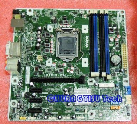 Industrial equipment board for original IPISB-CH desktop motherboard H67 636477-001 623914-003 socket 1155 work perfectly