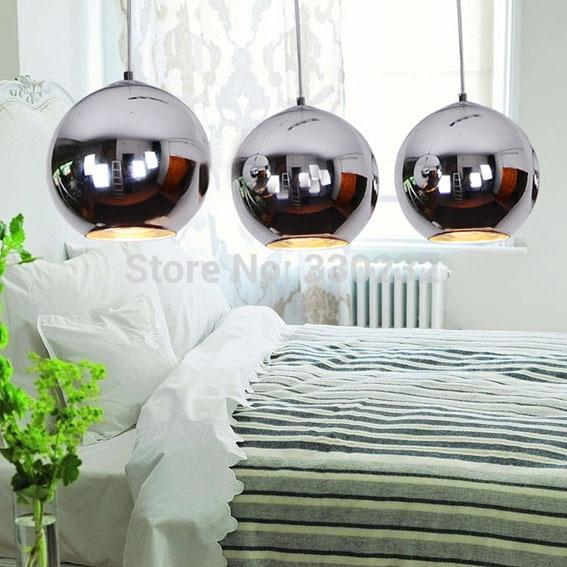 Hot selling 40cm silver tom dixon mirror ball pendant light 1 pieces hot selling 40cm silver tom dixon mirror ball pendant light 1 pieces wholesale factory price aloadofball Image collections