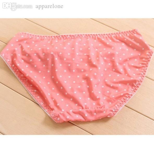 Atacado-Novo 2015 marinha japonesa estilo doce espartilho listra ajustável biquíni lingerie sutiã conjunto com calcinha azul / rosa roupa interior das mulheres conjuntos