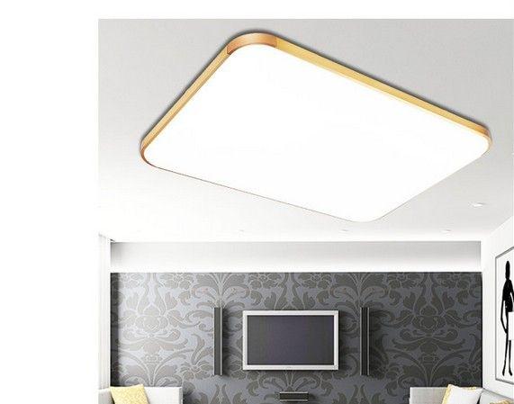 30 * 30 см 20 Вт светодиодный купол светло-гостиной спальня прямоугольный кафедрой атмосферной гостиной лампы и фонарики
