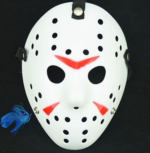 2015 nuevos 4 estilos Halloween Freddy Jason máscara máscara asesina máscaras del partido para el festival de Halloween Cosplay