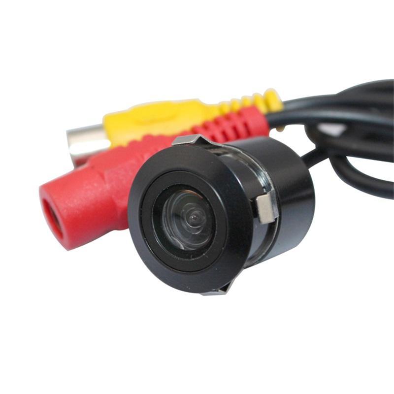 """170"""" широкий угол обзора автомобильная камера заднего вида парковочная камера цвет ночного версия обратный резервный камеры"""