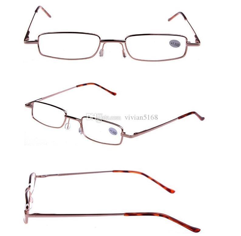 النظارات طويل النظر القلم شكل حالة راتنج إطار نظارات +1.50 +2.00 +2.50 +3.00 +3.50 نقاط الديوبتر نظارات القراءة