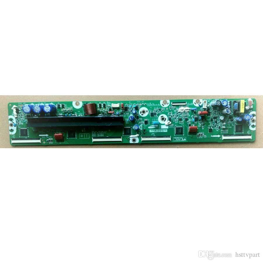 PS43F4000AR Y-Platine 43FV_YBM_2LAYER LJ41-10321A LJ92-01947A